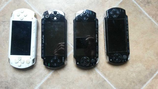consola  portabila PSP