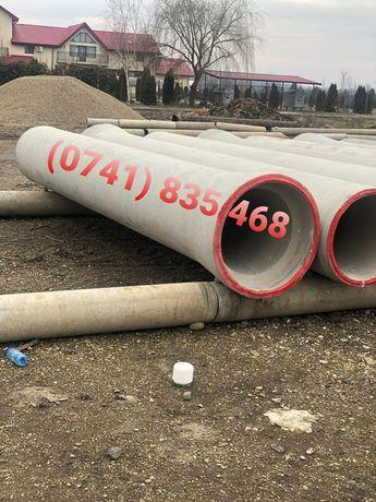 Tuburi beton armat