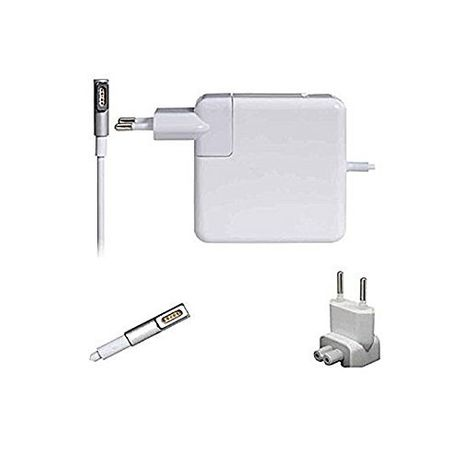 "Incarcator Apple MagSafe 1 85W MacBook Pro 15""17"" L Shape nou compatib"