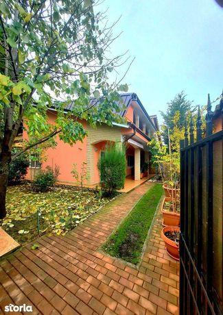 Vanzare vila 5camere Bucov Mica Roma