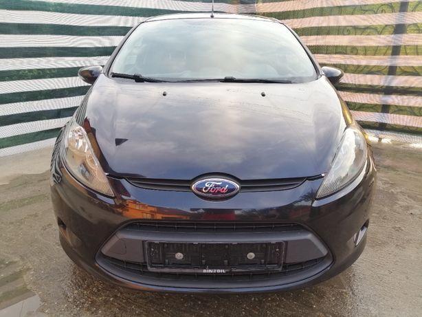 Ford Fiesta 1,6 Tdci 2009