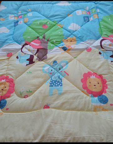 Детский текстиль и пижамы