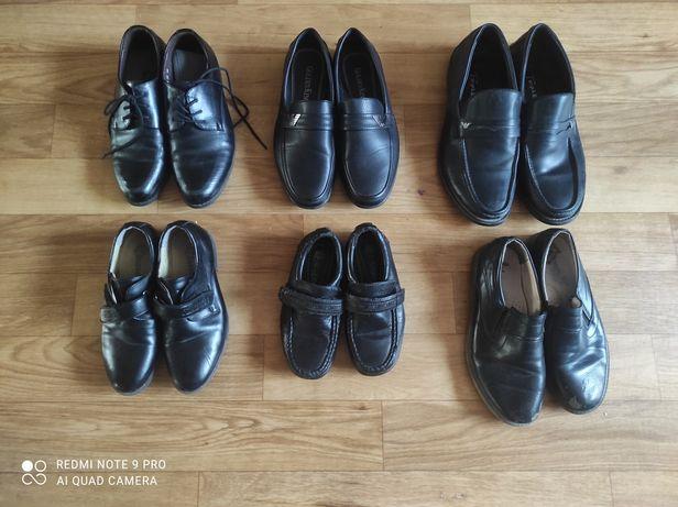 Продам туфли разные
