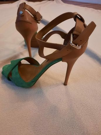 Pantofi noi Ralph Lauren