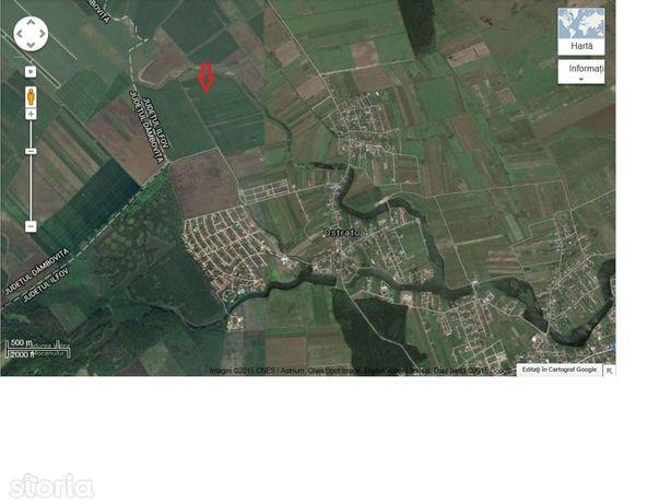 Teren extravilan agricol Corbeanca