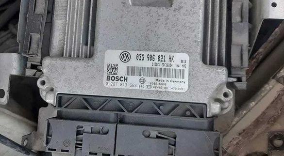 Компютър BOSCH за WV Touran