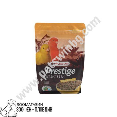 VerseleLaga Premium Canary 0.8кг - Пълноценна храна за канарчета