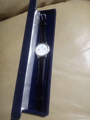Уникален швейцарски колекционерски часовник