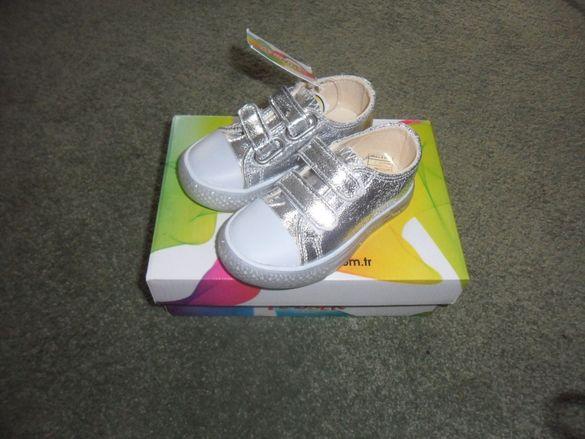 светещи обувчици- н.21 - нови