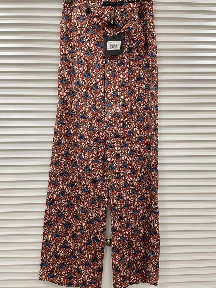 Продам брюки итальянского бренда