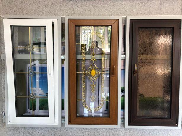 Пластиковые окна Алматы