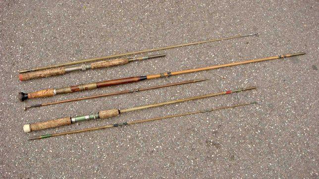 Pescuit, scule, vechi, Lanseta, veche, fly