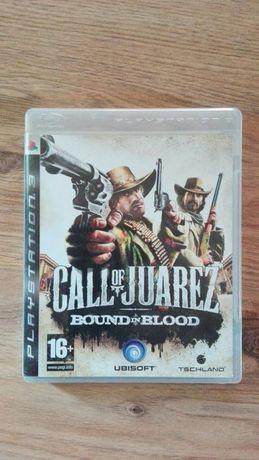 Call of Juarez ps 3