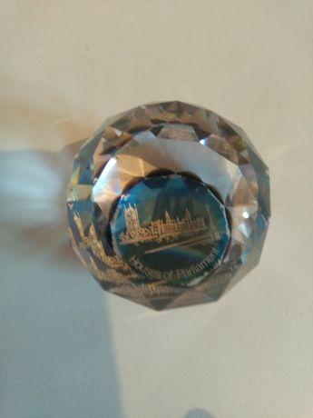Кристална топка декорация