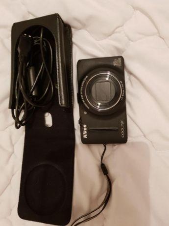 Vand Schimb Nikon Coolpix S9300- ZOOM 18X