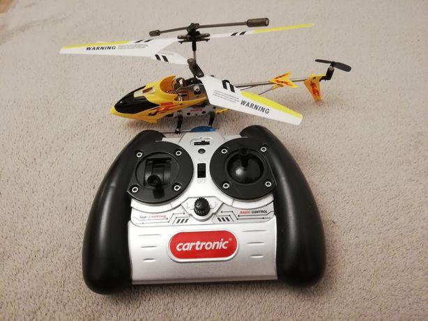 Elicopter de jucărie pentru piese