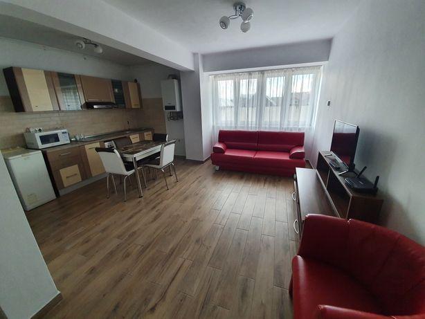 Apartament regim hotelier 2 cam in Sibiu piata Cibin