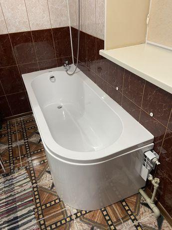 Ванная (со сместителем)