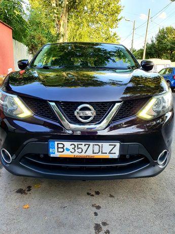 Nissan Qashqai j11
