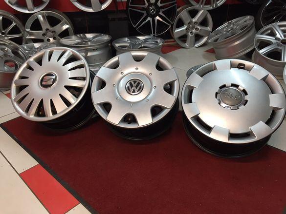 16ц 5х112 VW/ФВ Golf/Touran/Caddy/Jetta/Skoda/Seat/Audi/originally