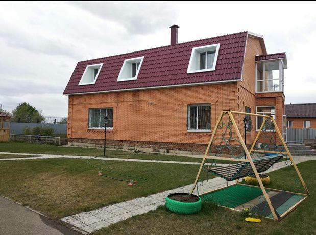 Продаю дом 270 м2 . ДОГОВОРИМСЯ!