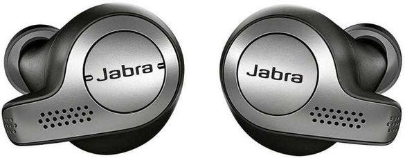 Безжични слушалки Jabra Elite 65T