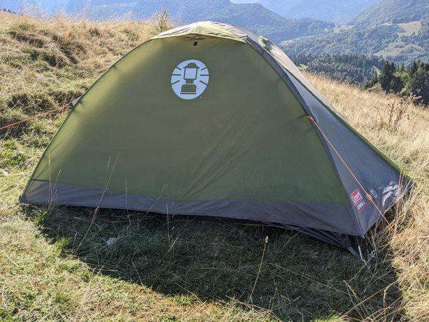 Vand cort camping Coleman Darwin 3