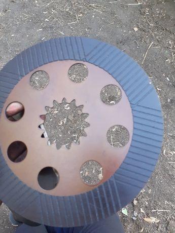 Продам диски сцепления JSB 3 CX