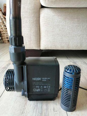 Pompa acvariu Newa Jet 4500