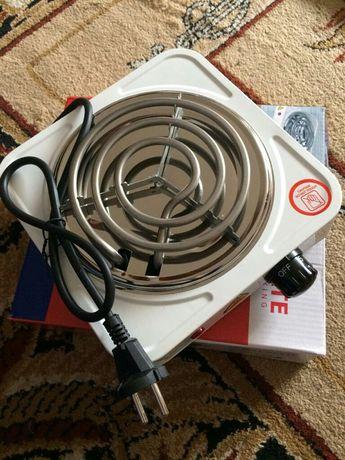 Электрическая плитка