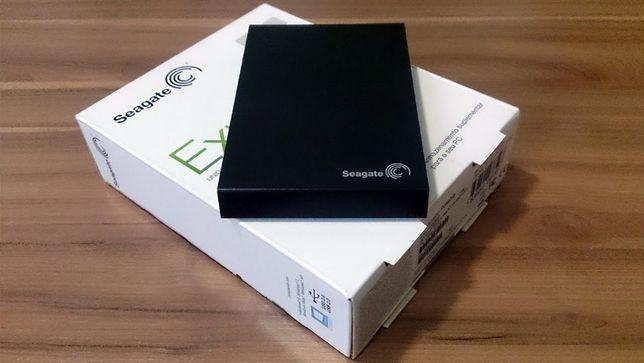 Harddisk portabil Seagate Expansion 500GB