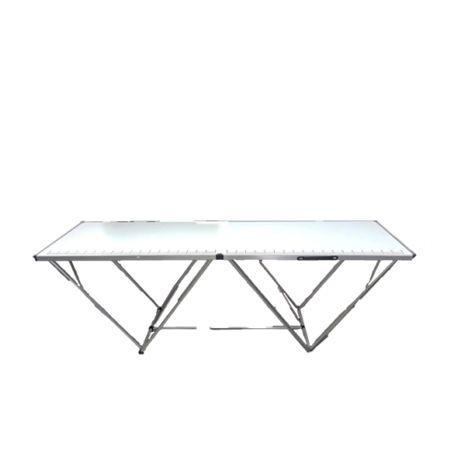 Сгъваема маса FAVO 2S ALU EXTRA с алуминиева конструкция