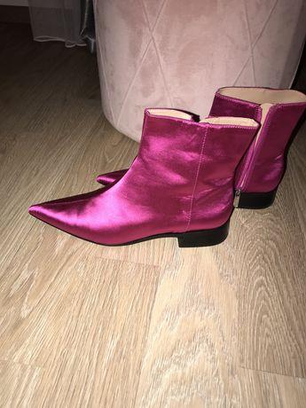 Pantofi si ghete Zara de vanzare