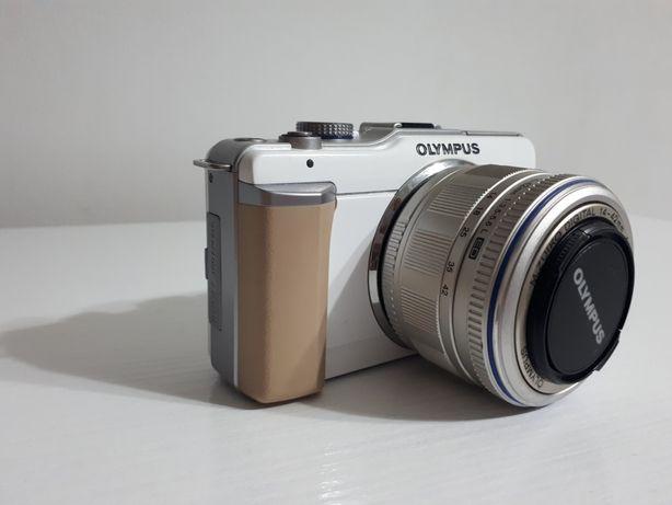 Olympus-aparat foto mirrorless