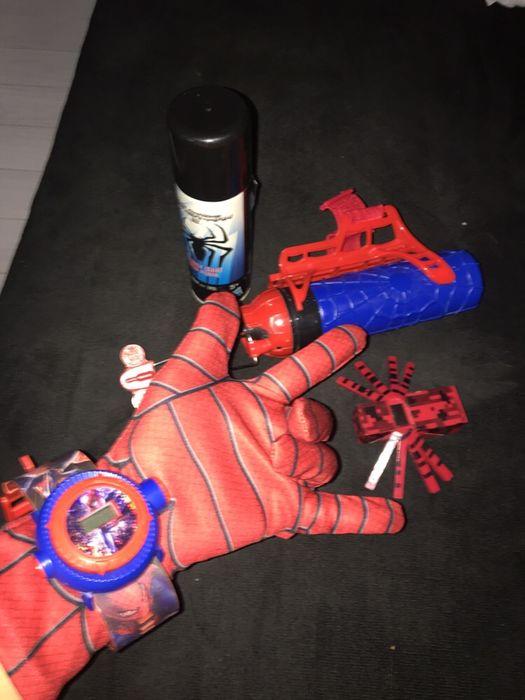 Set Spider - Man