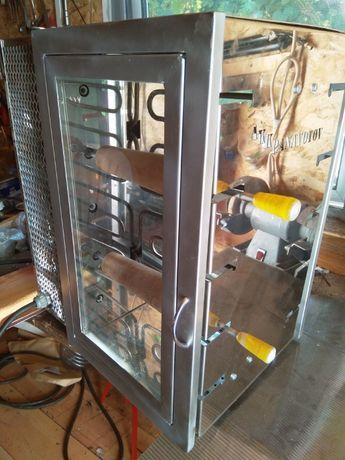 Продавам машина за козуначни коминчета ( спирали)