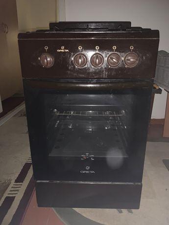 Продам газовый плиту