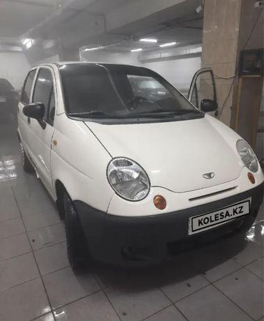 Продается Daewoo Matiz 2011 Механика