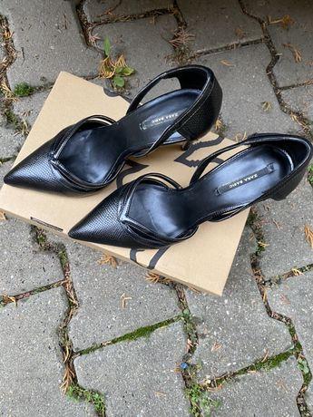 Pantofi Stiletto Zara 38