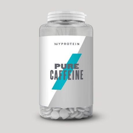 MYPROTEIN - Cofeină/cafeină pură - 100/200 tablete