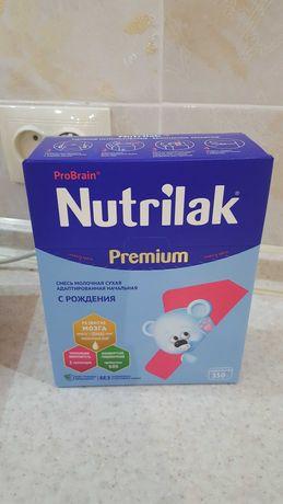 Детская смесь Nutrilak Premuim