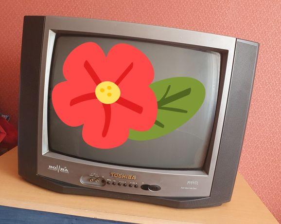 Телевизор TOSHIBA-30лв.ПРОМО