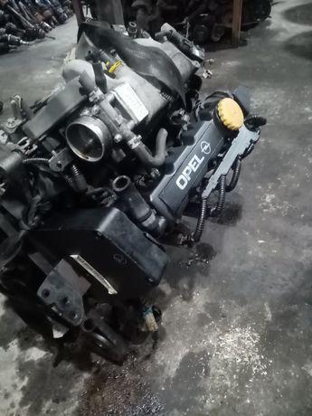 Двигатель на Опель Z16se из Германии