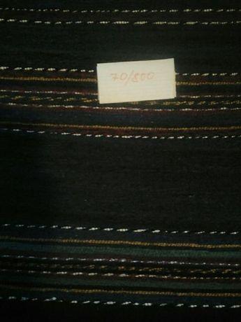 Стари памучни, автентични черги (пътеки), ръчно тъкани - нови
