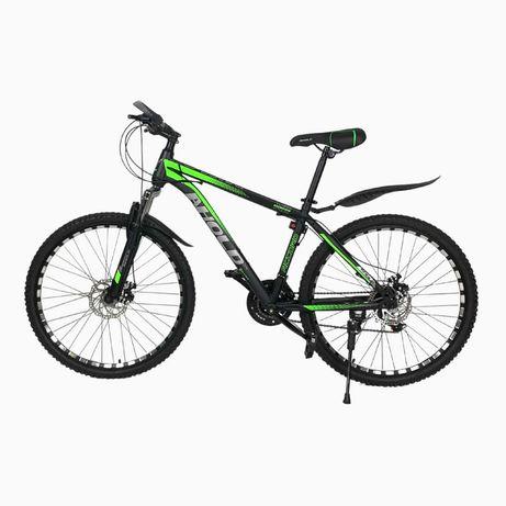 Велосипед Ahold 26   Годовая гарантия   Рассрочка до 24 месяцев