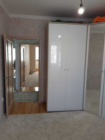 Долгосрочная аренда со свежим ремонтом 3-х комнатной квартиры.