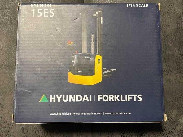 Macheta stivuitor Hyundai Forklifts 15 ES
