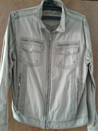 """Продам куртку брендовой марки """"CITY CLASSIC"""", б/у, в хорошем состоянии"""