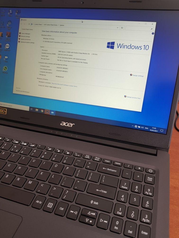 Windows 10 original pe laptop