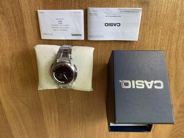 Часы Casio в оригинале